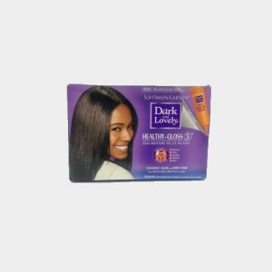 Dark and Lovely Healthy Gloss 5 Relaxer