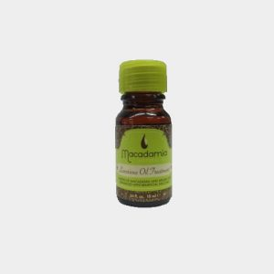 Macadamia Oil Treatment