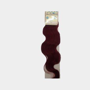 "100% Human Hair Remy 22"" Body Wave"