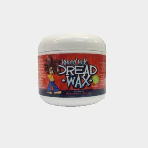 Knotty Boy Dread Wax