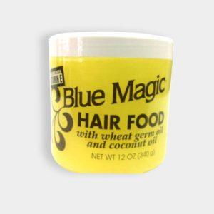 Blue Magic Hair Food 12oz Jar