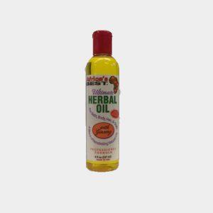 Africa's Best Ultimate Herbal Oil