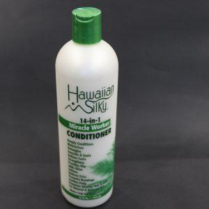 Hawaiian Silky 14-in-1 Conditioner