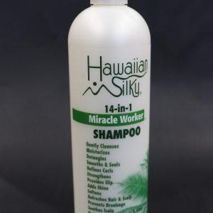 Hawaiian Silky 14-in-1 Miracle Worker Shampoo