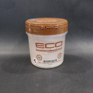 Eco Styling Gel Coconut Oil