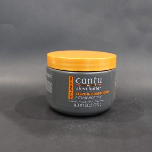Cantu Shea Butter Leave-in Conditioner