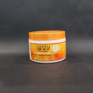 Cantu Shea Butter for Natural Hair Leave In Conditioning