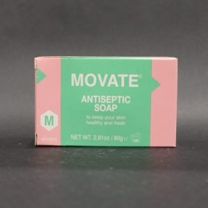 Movate Antiseptic Soap