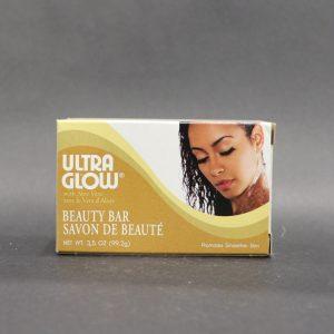 Ultra Glow With Aloe Vera Beauty Bar
