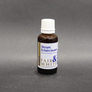 FAIR & WHITE Serum Eclaircissant Brightening Serum
