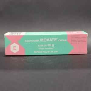 Esapharma Movate Cream