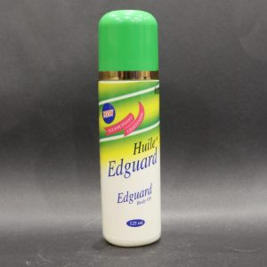 Huile Edguard Body Oil