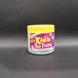 Sulfur 8 Kids Hair Pudding