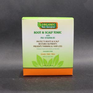Organic Hair Energizer Root & Scalp Tonic